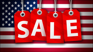 Memorial Day Weekend is upon us and deals are everywhere!