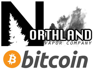 Northland Vapor Now Accepting Bitcoin