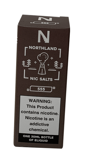 555 by Northland Nic Salts