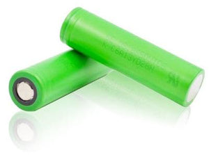 Sony 25R 18650 Battery - 3.7V - 2500mAh