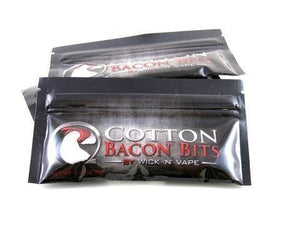 COTTON BACON BACON BITS