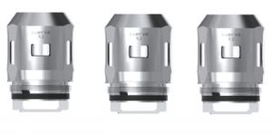 SMOK Baby V2 A3 Replacement Coils - Pack of 3