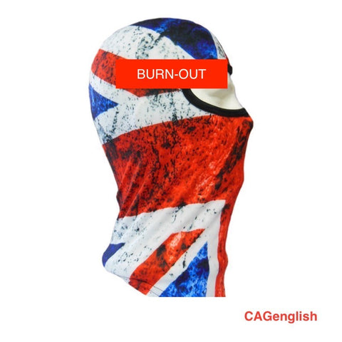 Cagoule ENGLISH