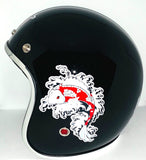 Stickers pour Casques / Helmets WORLD