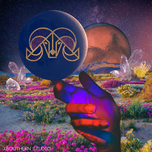 Growing Pains: New Moon in Aries, April 5th, 2019