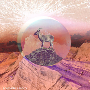 Full Moon Lunar Eclipse in Capricorn, July 4th & 5th, 2020: Overcoming Obstacles