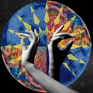 A TIME FOR FOCUS & CELEBRATION: Full Moon in Sagittarius, May 29, 2018