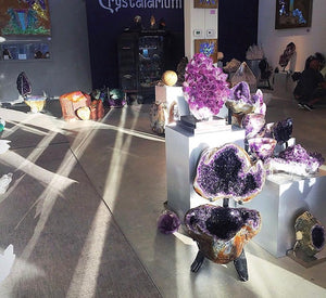 Stockist Love : Crystalarium of Los Angeles, California