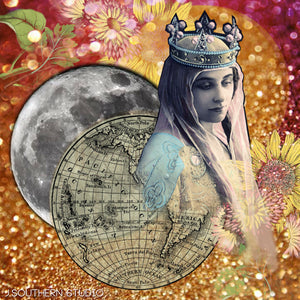 Self Expression & Involvement: Super Full Moon & Total Lunar Eclipse January 20 & 21, 2019