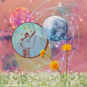 Changing the Narrative: Full Moon in Sagittarius, June 17th, 2019