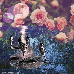 Ashes to Ashes, Dust to Dust: Full Moon in Scorpio, May 18th 2019