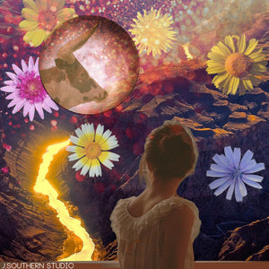 Fertile Ground: New Moon in Taurus, May 4th 2019