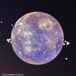 Mercury Retrograde: Free Will, not Fear