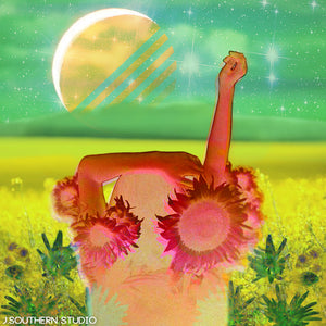 New Moon in Aries: Brand New Dawn, March 24th, 2020