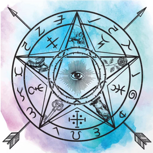 Spellwork Sundays: Combating the Evil Eye, July 6th 2019