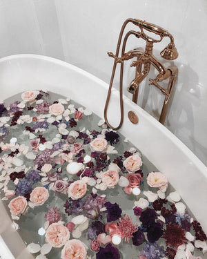 Spellwork Sundays: Ritual Love Bath