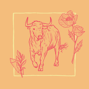 Taurus: Earthly Delights with The Sensual One