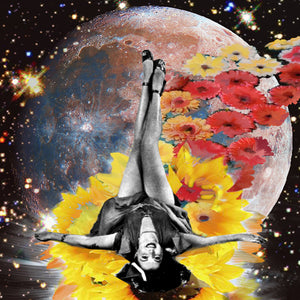 EROTIC & ECCENTRIC: Full Moon in Taurus, October 24, 2018