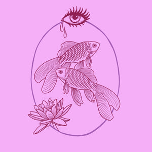 Pisces: Mystical Martyr and Dreamer