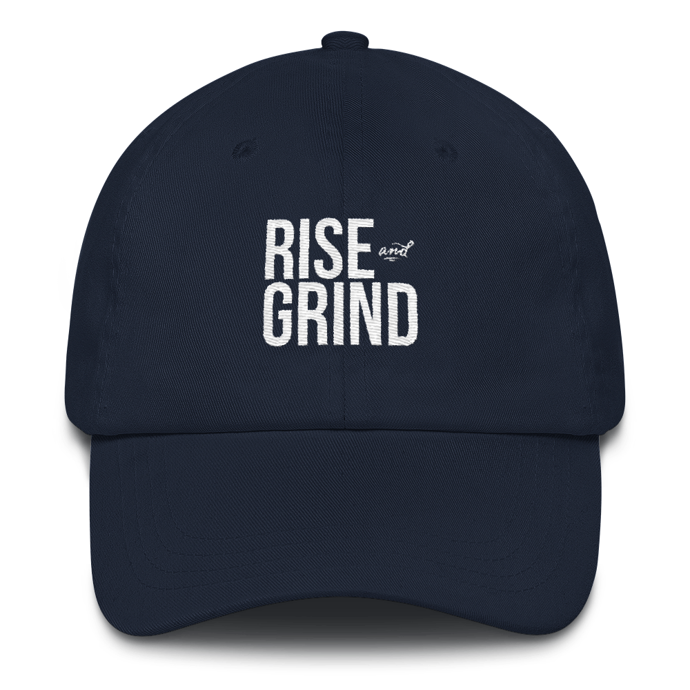 Rise and Grind Cap