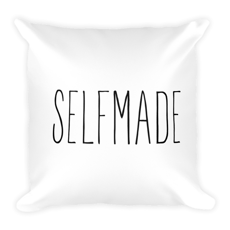 Selfmade Pillow