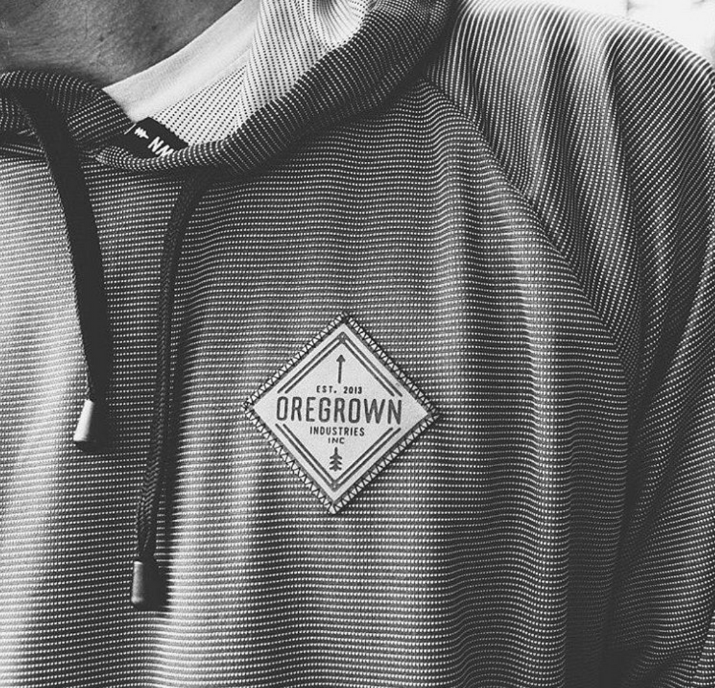 Oregrown Partners With New Growth Clothing on Performance Apparel and Technical Gear