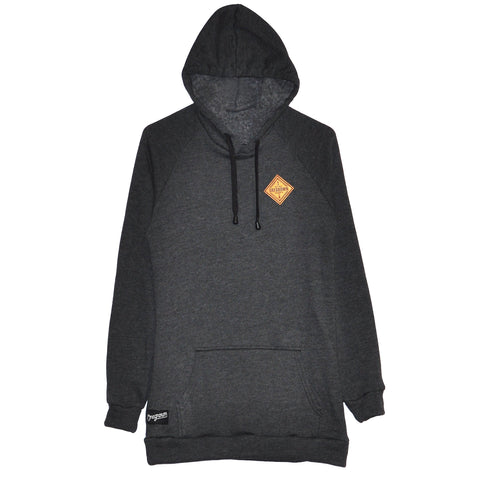 Oregrown x NGC Women's Dress Hoodie