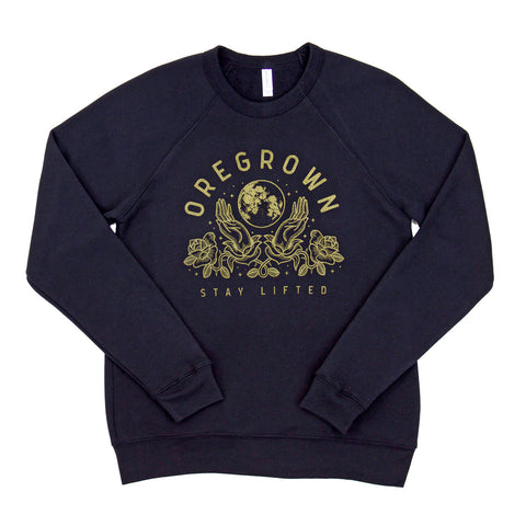 Full Moon Crewneck Sweatshirt