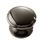 Hickory Hardware P3053-VB 1-1-4-Inch Williamsburg Cabinet Knob