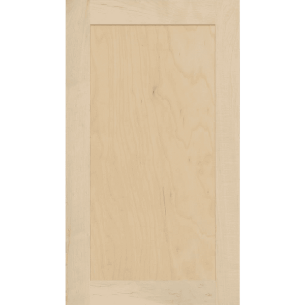 Ordinaire Unfinished Maple Shaker Cabinet Door By Kendor
