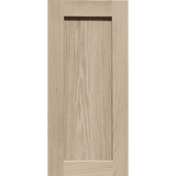 Unfinished Oak Shaker Cabinet Door by Kendor