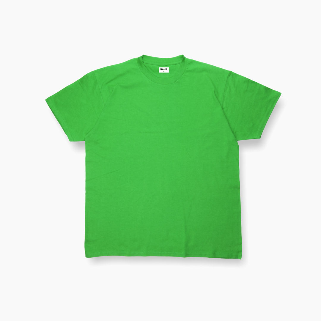 Basic Tees - Irish Green