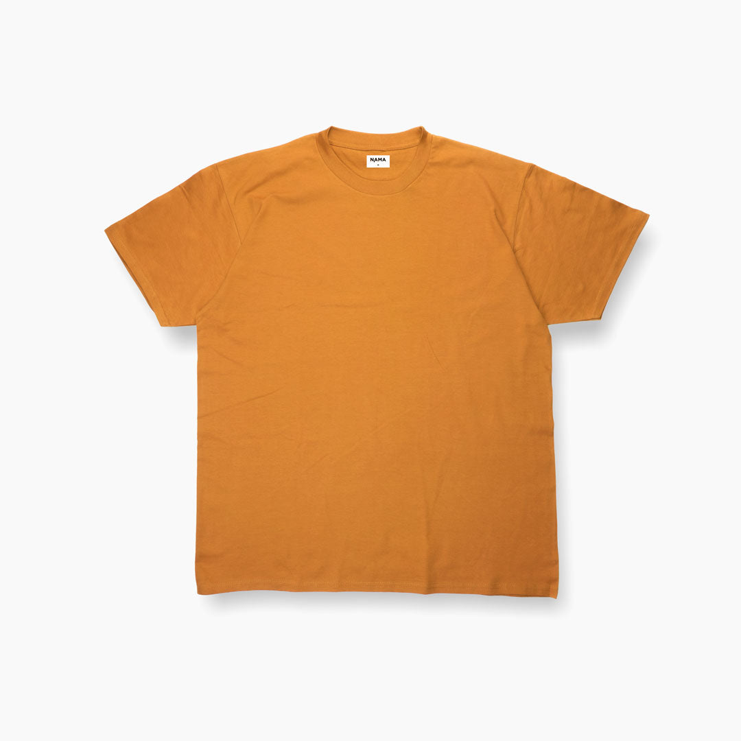 Basic Tees - Gold