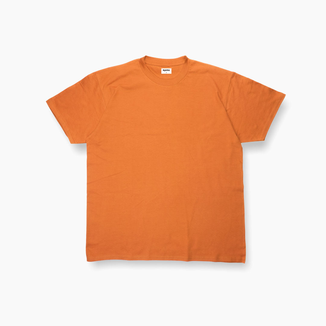 Basic Tees - Orange