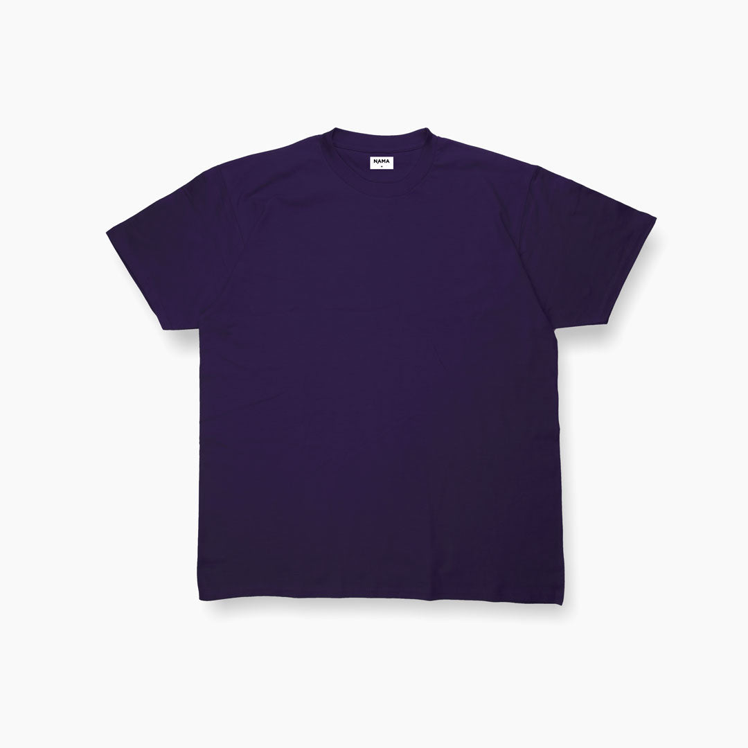 Basic Tees  - Purple