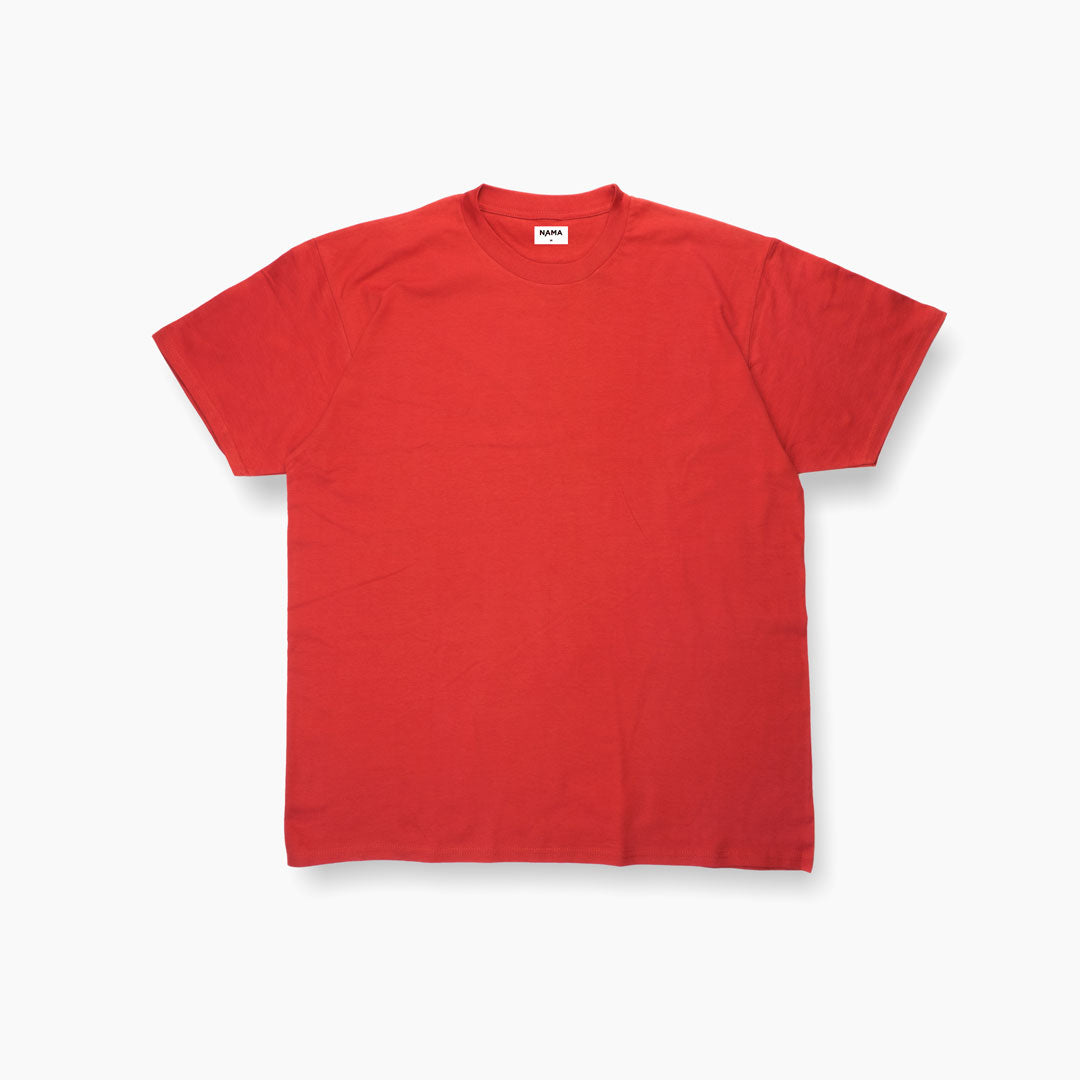 Basic Tees - Red