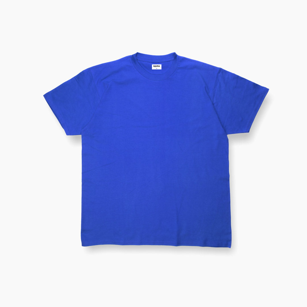 Basic Tees  - Royal Blue