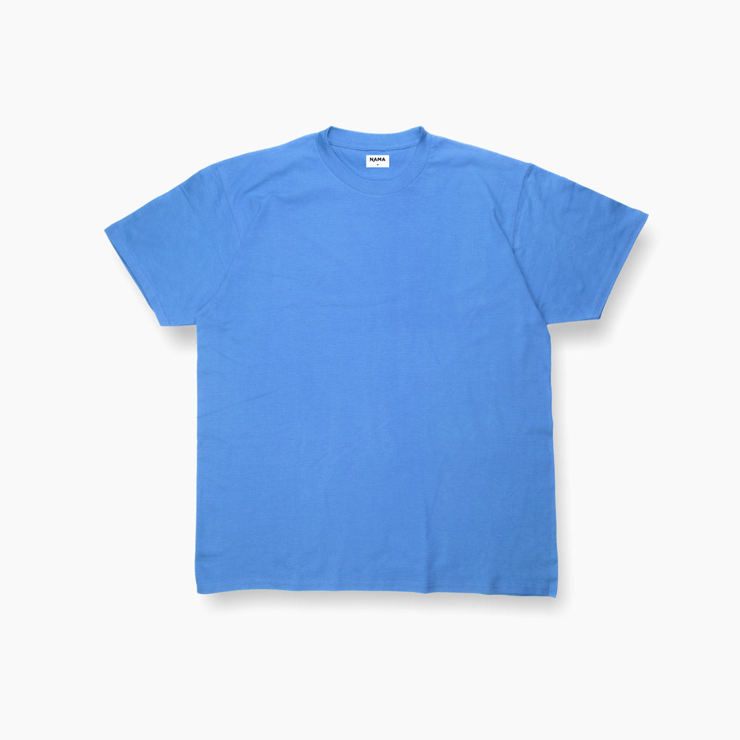 Basic Tees - Carolina Blue