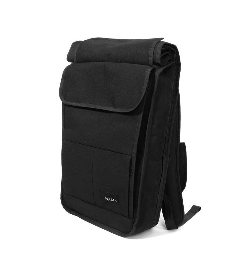 J-01 Expandable Rolltop Daypack