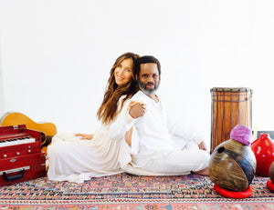 Interview with Sukhdev + Akah Jackson: Resolving Ancestral Karma