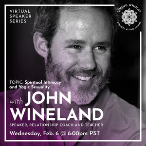 Interview with John Wineland