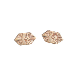 Dream Stud Earrings