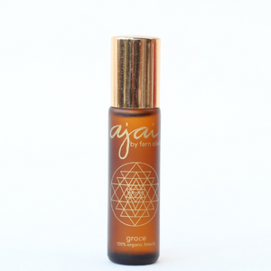 Grace Alchemy Activated Roll On Essential Oil Fragrance
