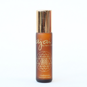 Radiance Alchemy Activated Roll On Essential Oil Fragrance