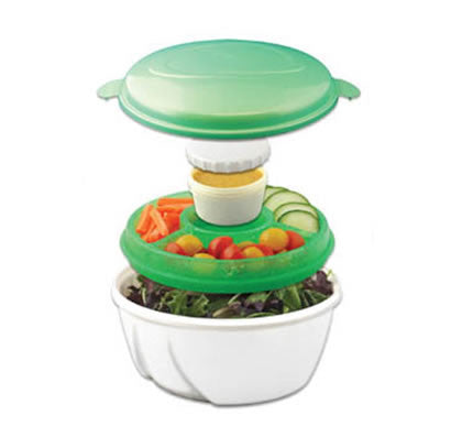 Cleveland Clinic Deluxe Salad Kit