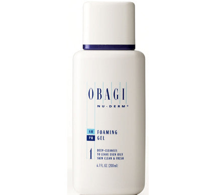 Obagii Nu-Derm Foaming Gel