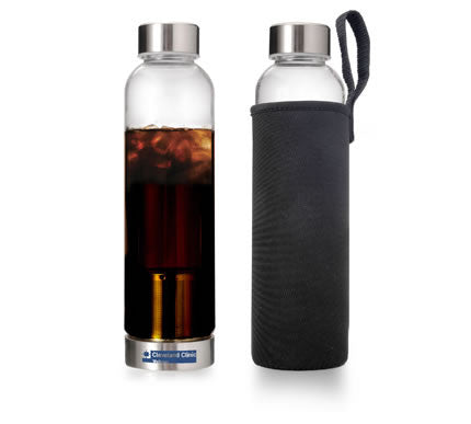 20 oz Cold Brew Bottle - Iced Coffee On The Go