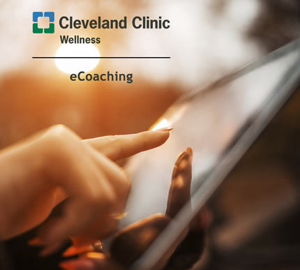 Cleveland Clinic Employee eCoaching 6 Month Promo
