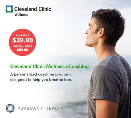 Tobacco Cessation  eCoaching 1 Month Program Pursuant Health Promo