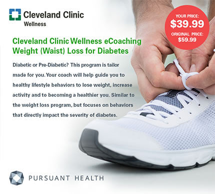 Diabetes eCoaching 1 Month Program Pursuant Health Promo